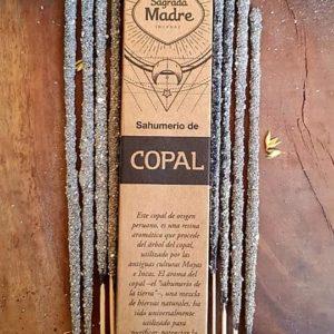 Sahumerio Natural Copal